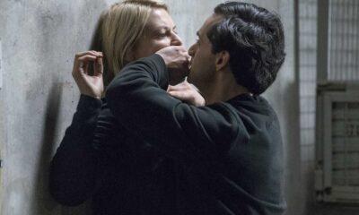 Homeland Recap: Season 5, Episode 12, A False Glimmer