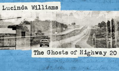 Lucinda Williams, The Ghosts of Highway 20
