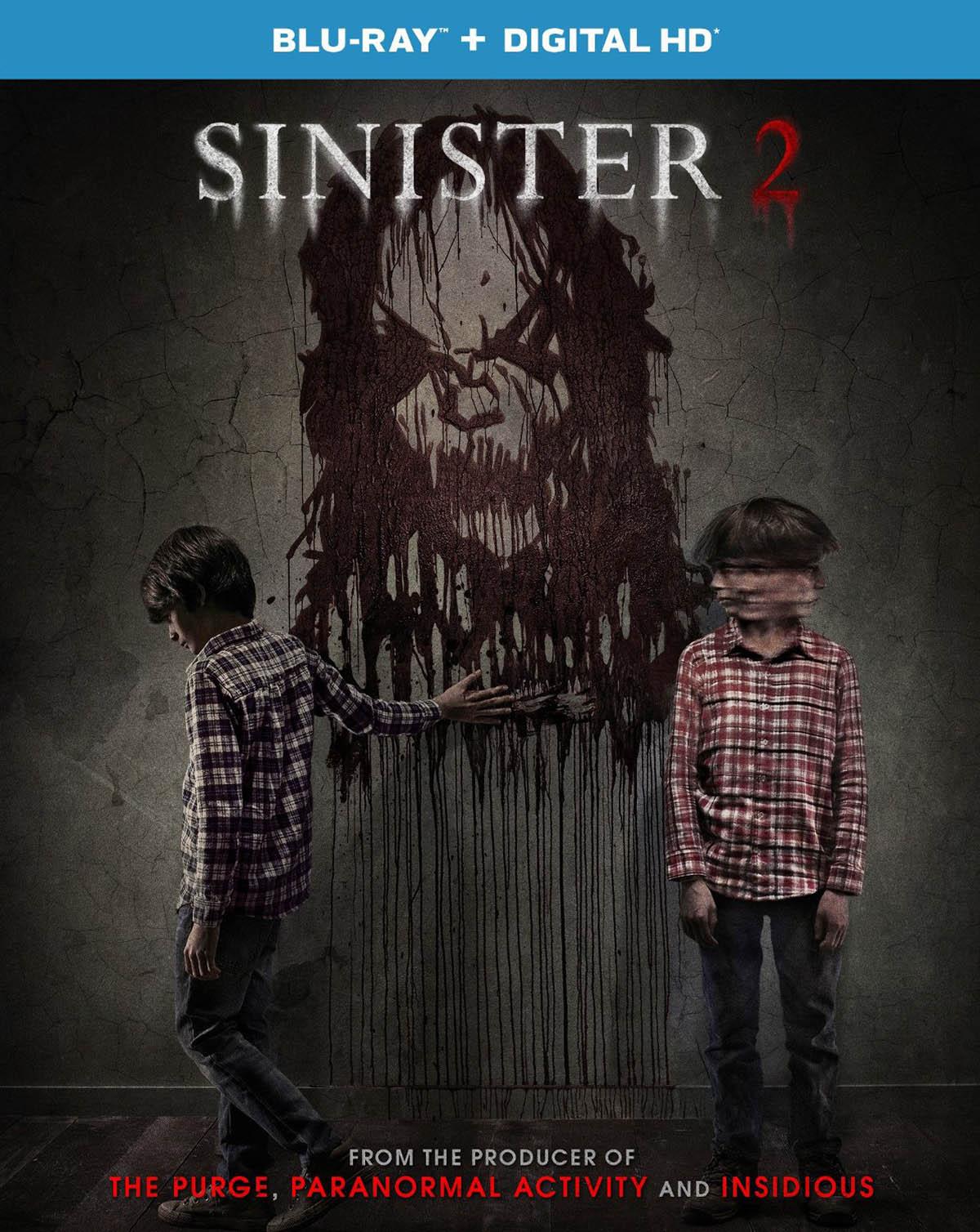 2c6b7168d44 Review: Sinister - Slant Magazine