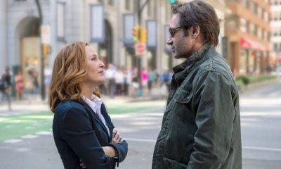 "The X-Files Recap: Season 10, Episode 1, ""My Struggle"""