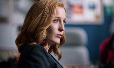 "The X-Files Recap: Season 10, Episode 2, ""Founder's Mutation"""