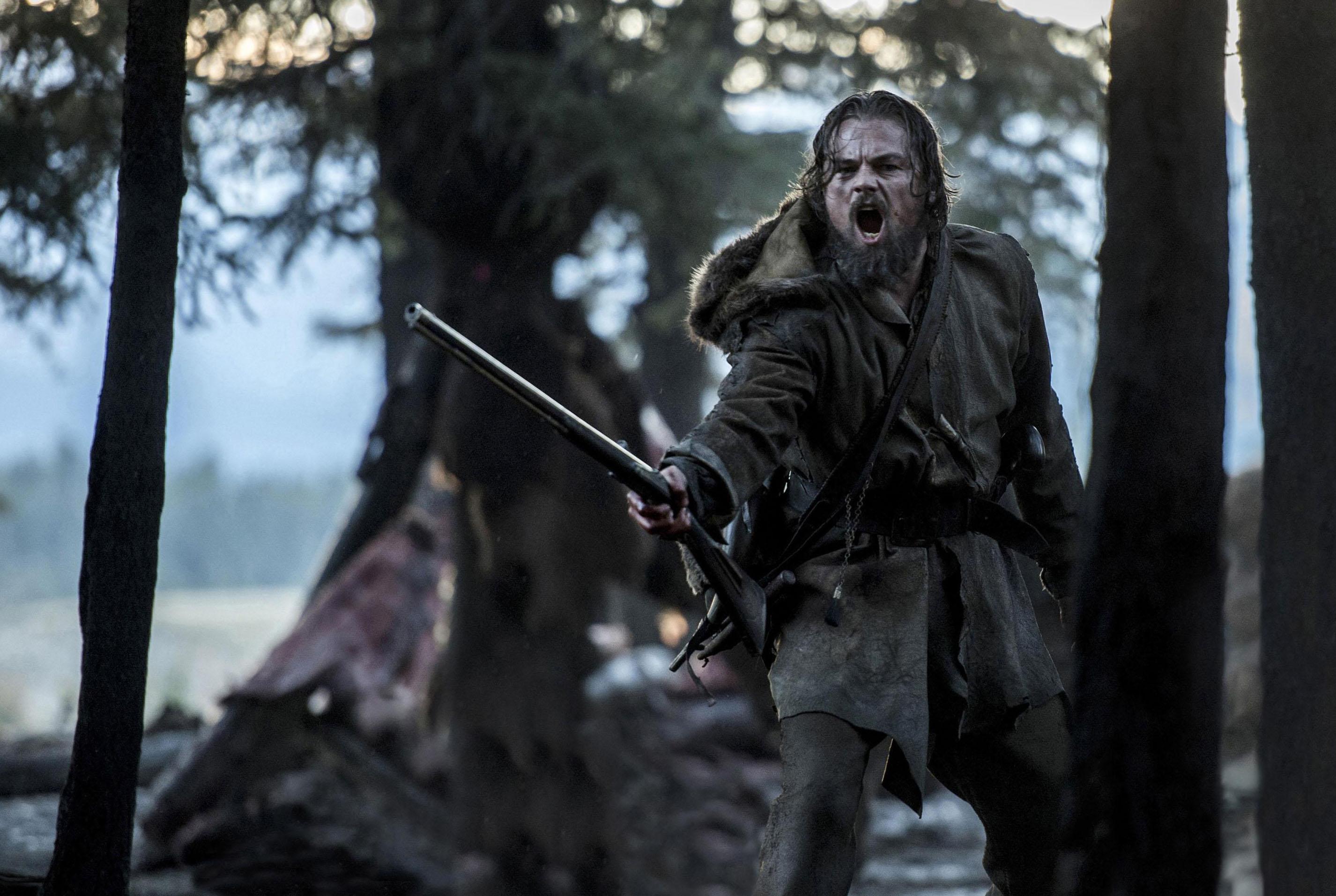 Oscar 2016 Winner Predictions: Actor