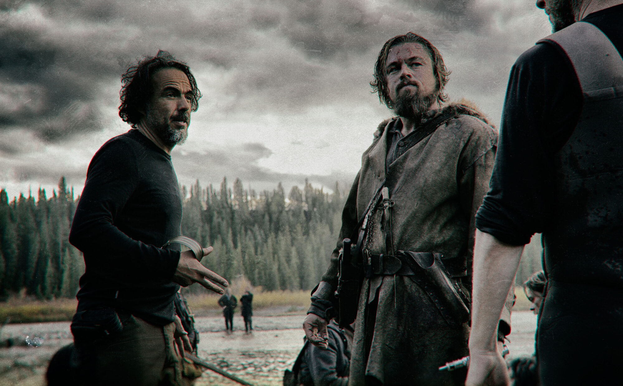 Oscar 2016 Winner Predictions: Director