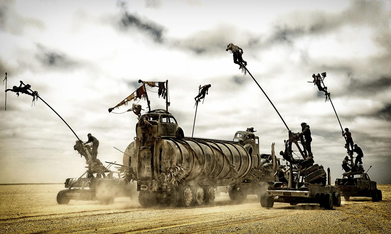 Oscar 2016 Winner Predictions: Production Design