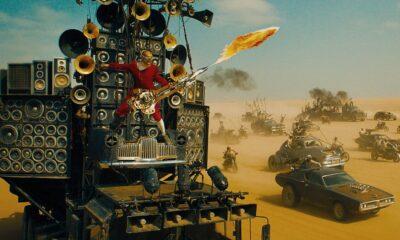 Oscar 2016 Winner Predictions: Sound Editing