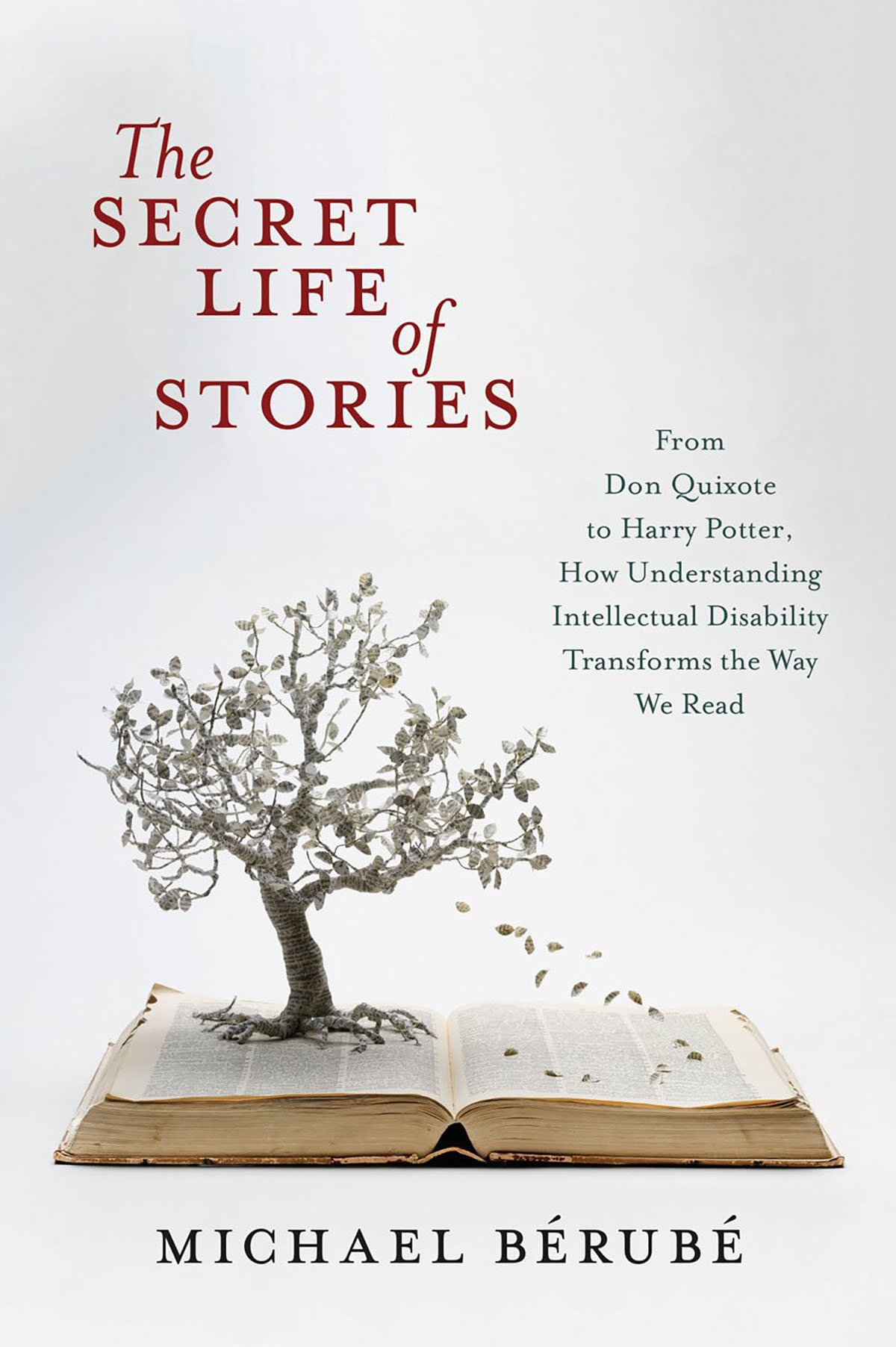 Grappling with Intellectual Disability: Michael Bérubé's The Secret Life of Stories