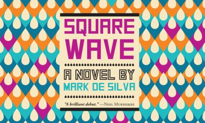 Mark de Silva, Square Wave