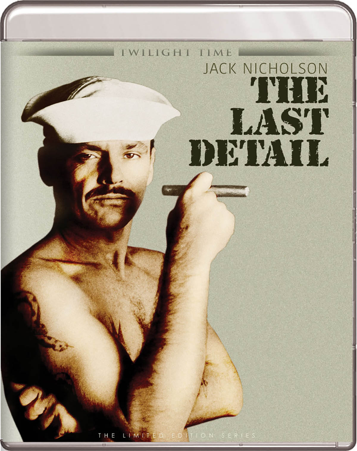 The Last Detail >> Blu Ray Review The Last Detail Slant Magazine