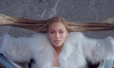 Beyoncé's Formation Music Video Is a Startling, Subversive Statement