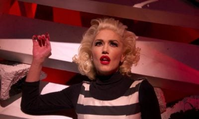 "Gwen Stefani Is Revitalized in ""Live"" Music Video ""Make Me Like You"""