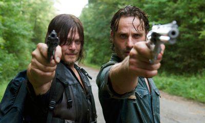 """The Walking Dead Recap: Season 6, Episode 10, """"The Next World"""""""