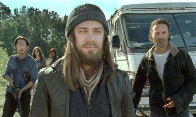 """The Walking Dead Recap: Season 6, Episode 11, """"Knots Untie"""""""