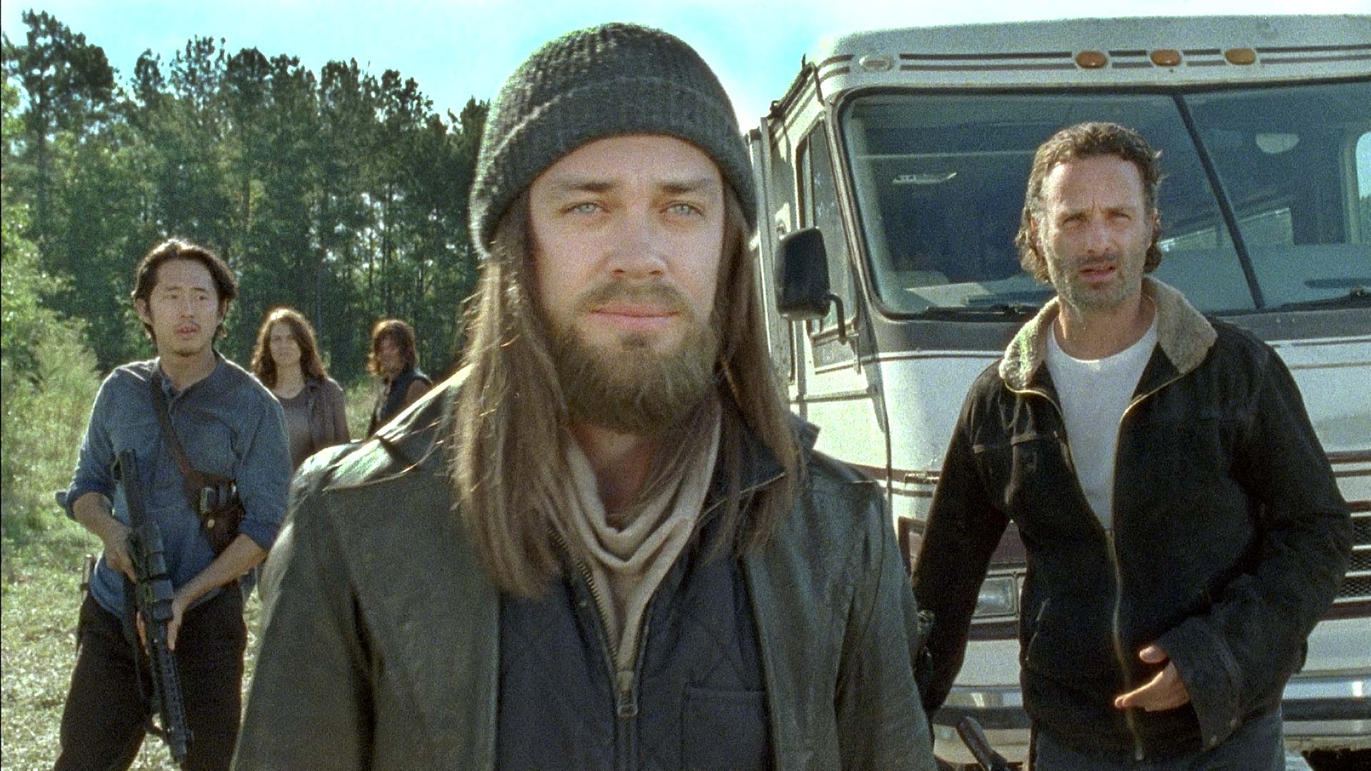 "The Walking Dead Recap: Season 6, Episode 11, ""Knots Untie"""