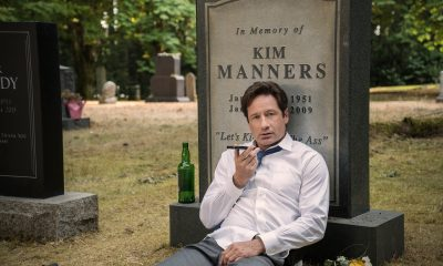 """The X-Files Recap: Season 10, Episode 3, """"Mulder and Scully Meet the Were-Monster"""""""