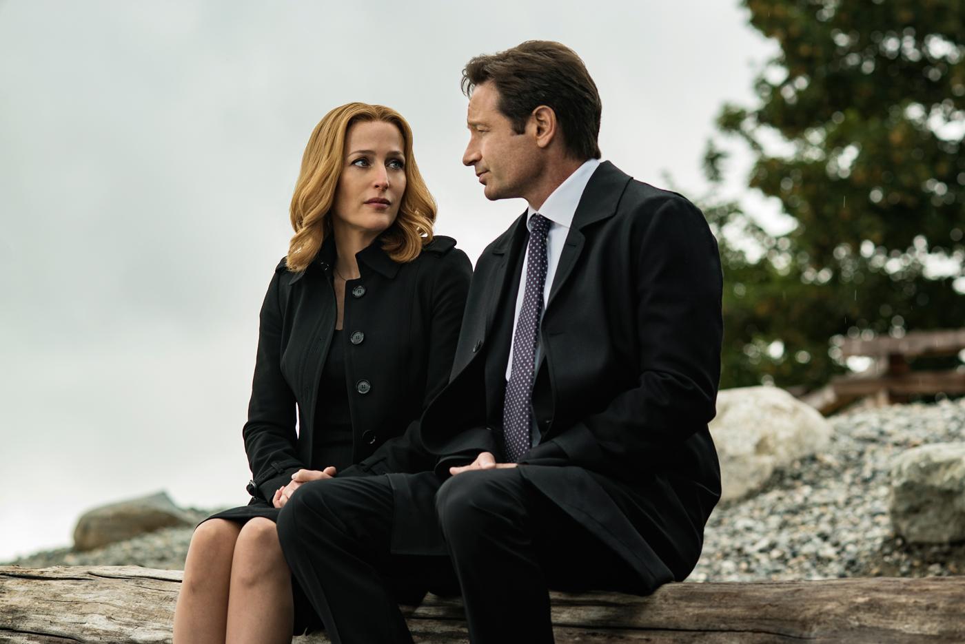 """The X-Files Recap: Season 10, Episode 4, """"Home Again"""""""