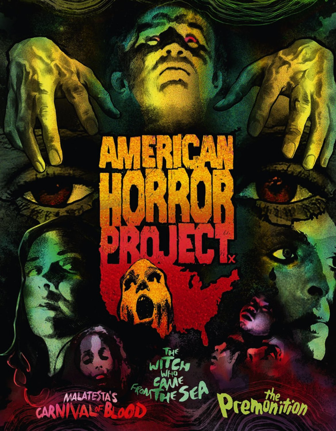 American Horror Project: Volume One