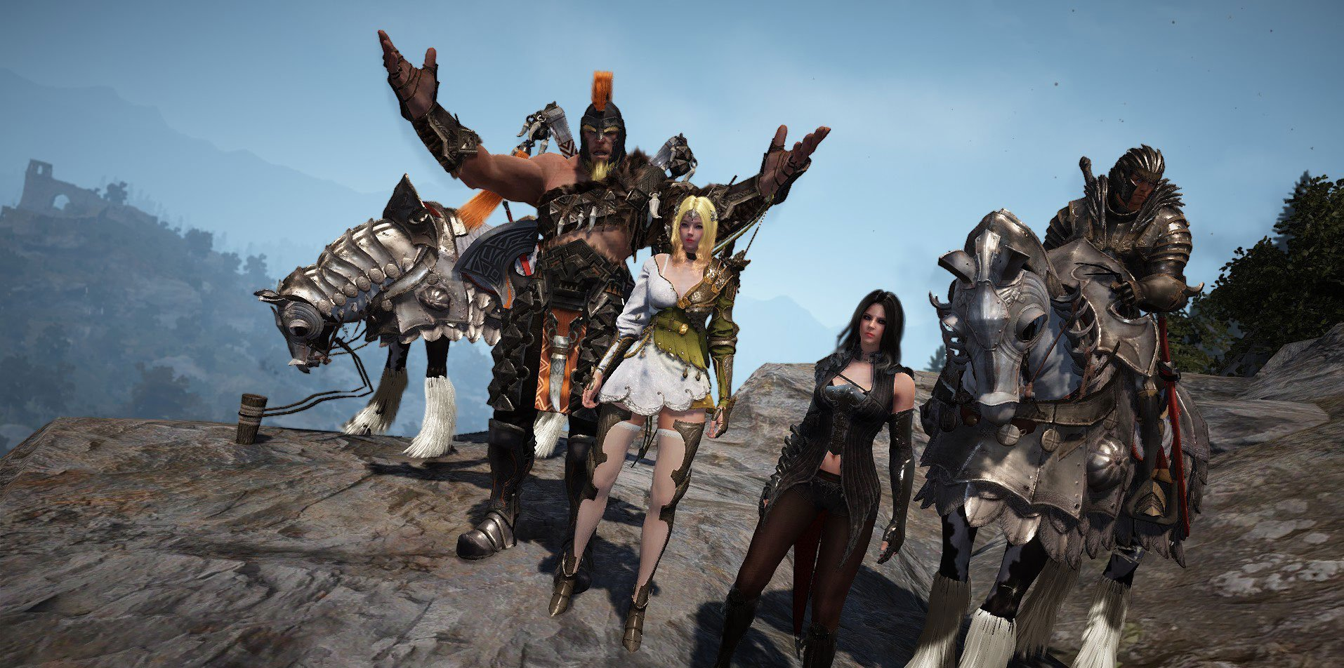 Animal Instincts Watch Online review: black desert online - slant magazine