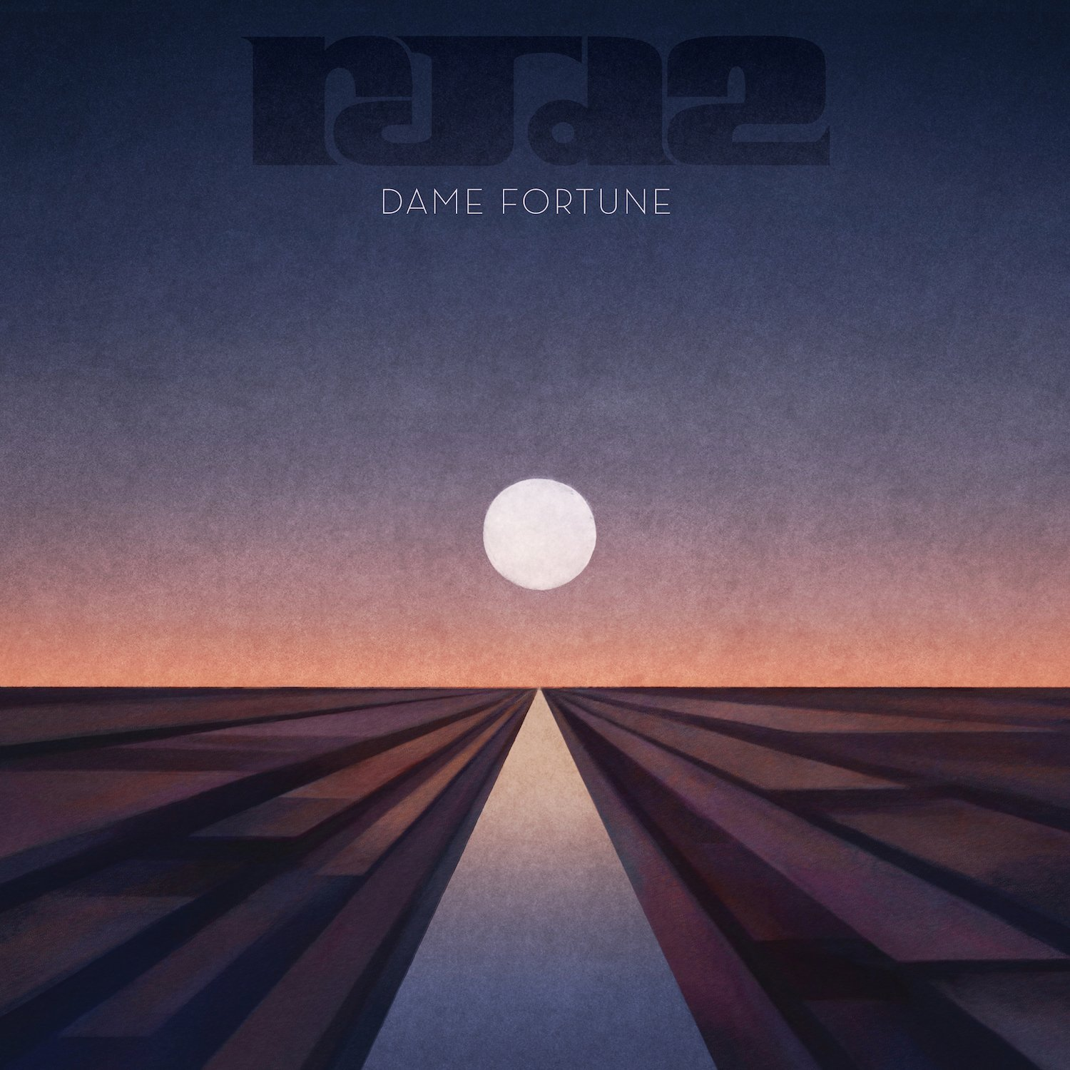 RJD2, Dame Fortune