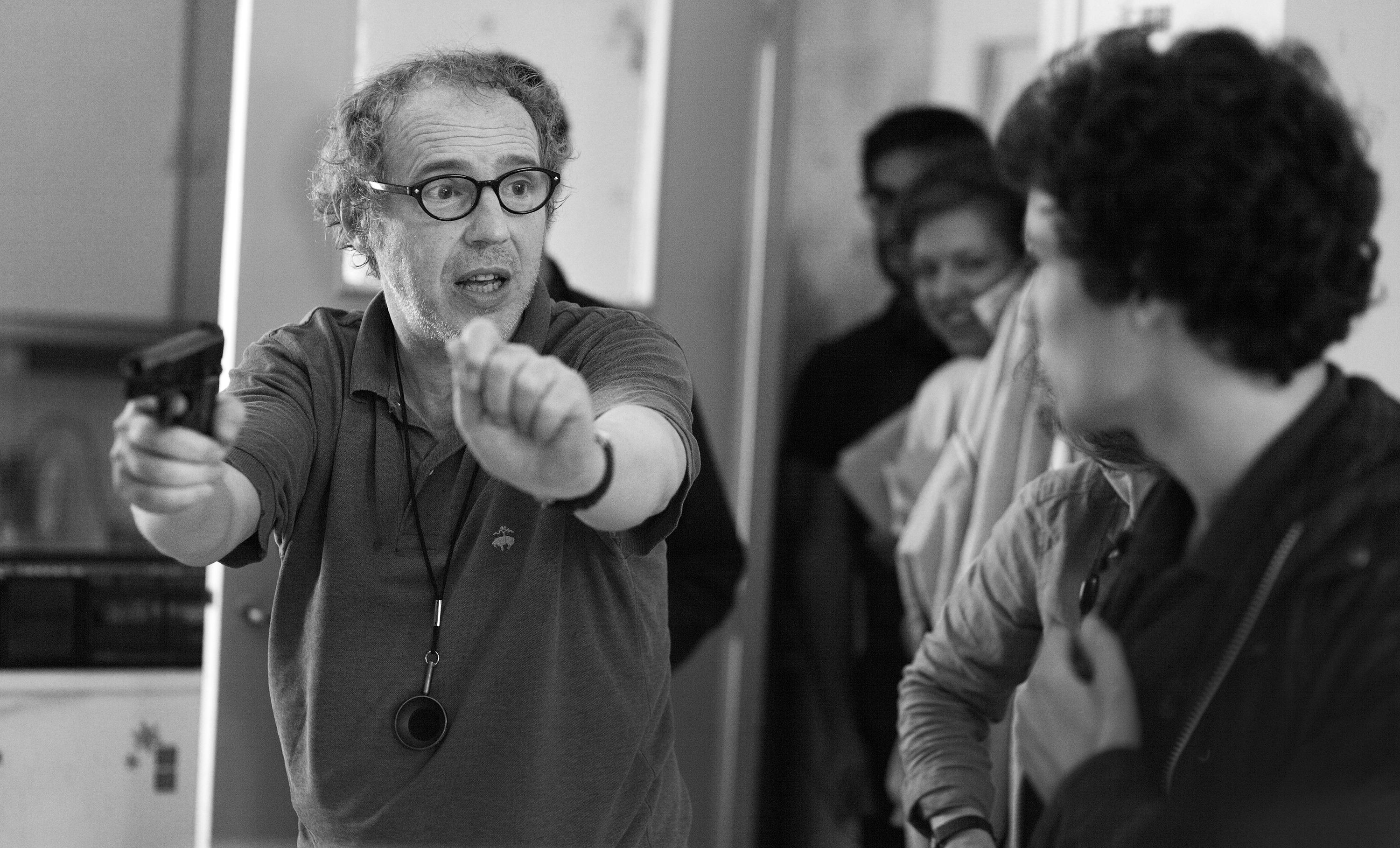 Interview: Arnaud Desplechin Discusses My Golden Days