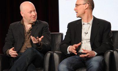 Interview: Joe Weisberg & Joel Fields Talk Season Four of The Americans