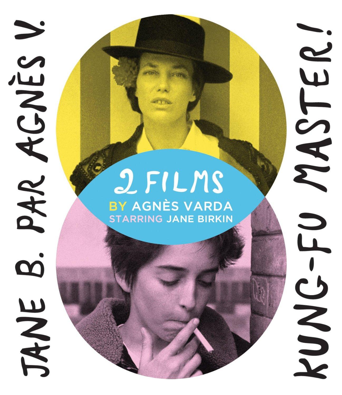 fff738a8b4f8 Blu-ray Review  Jane B. par Agnès V. and Kung-Fu Master! - Slant ...