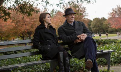 "The Americans Recap: Season 4, Episode 2, ""Pastor Tim"""