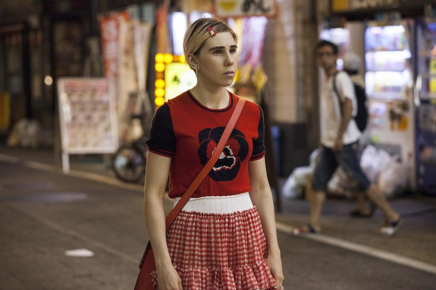 Girls Recap: Season 5, Episode 3, Japan