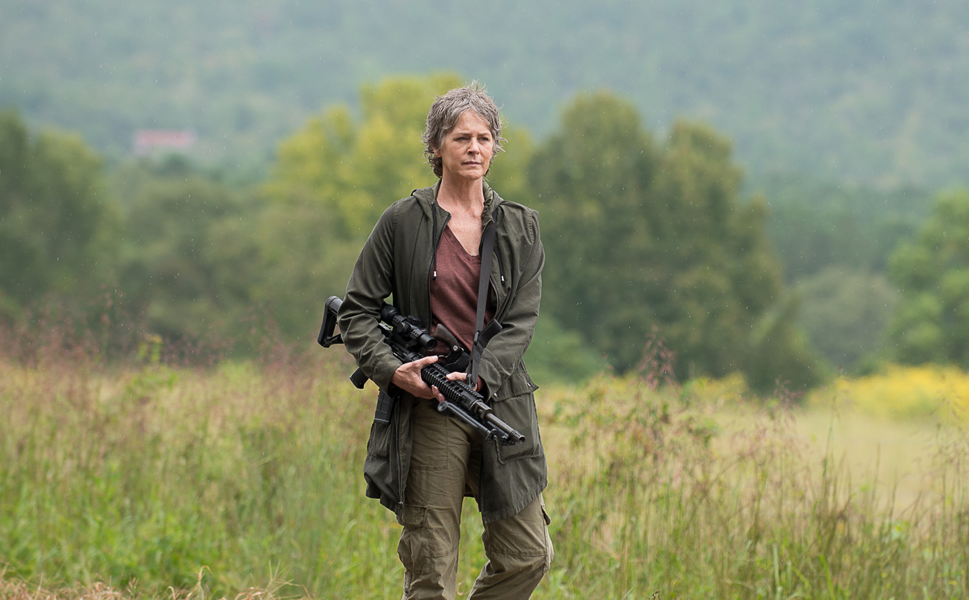 "The Walking Dead Recap: Season 6, Episode 12, ""No Tomorrow Yet"""