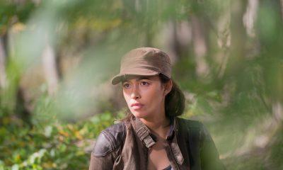 """The Walking Dead Recap: Season 6, Episode 15, """"East"""""""