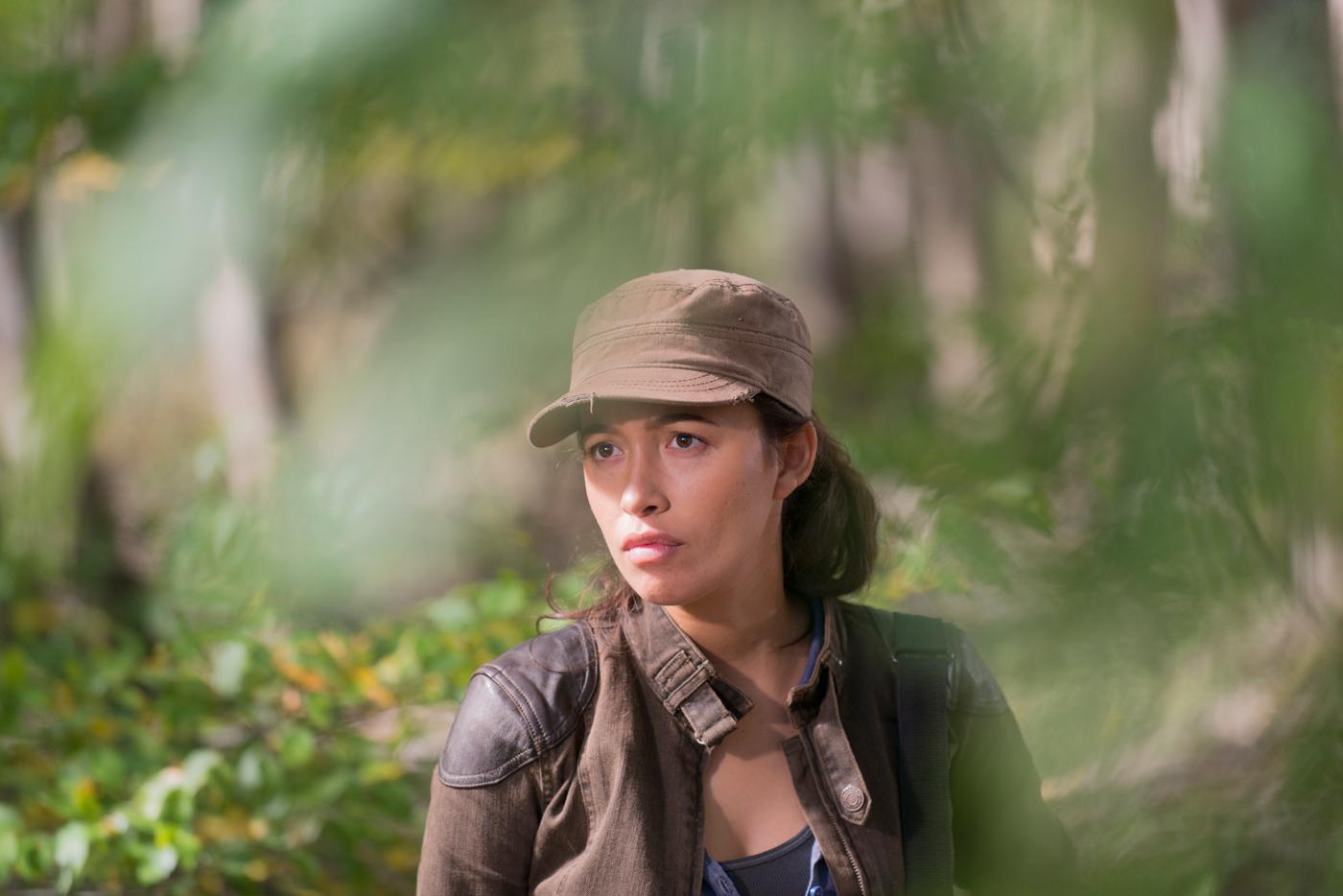The Walking Dead Recap: Season 6, Episode 15, East