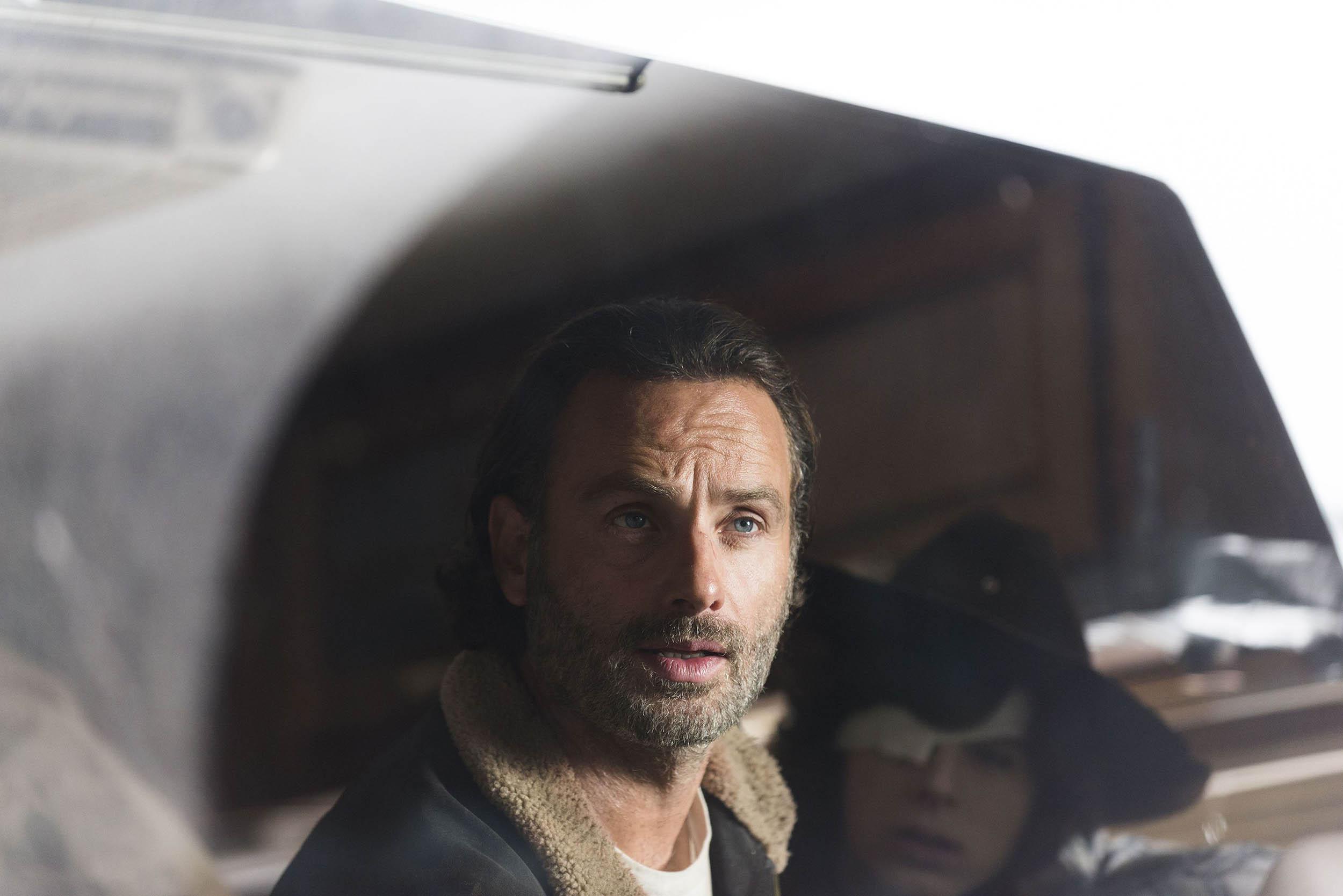 """The Walking Dead Recap: Season 6, Episode 16, """"Last Day on Earth"""""""