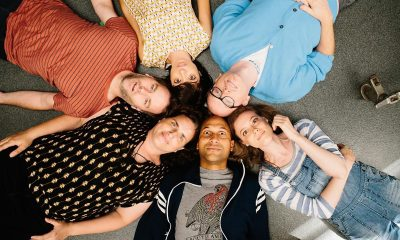 Tribeca Film Festival 2016: Don't Think Twice