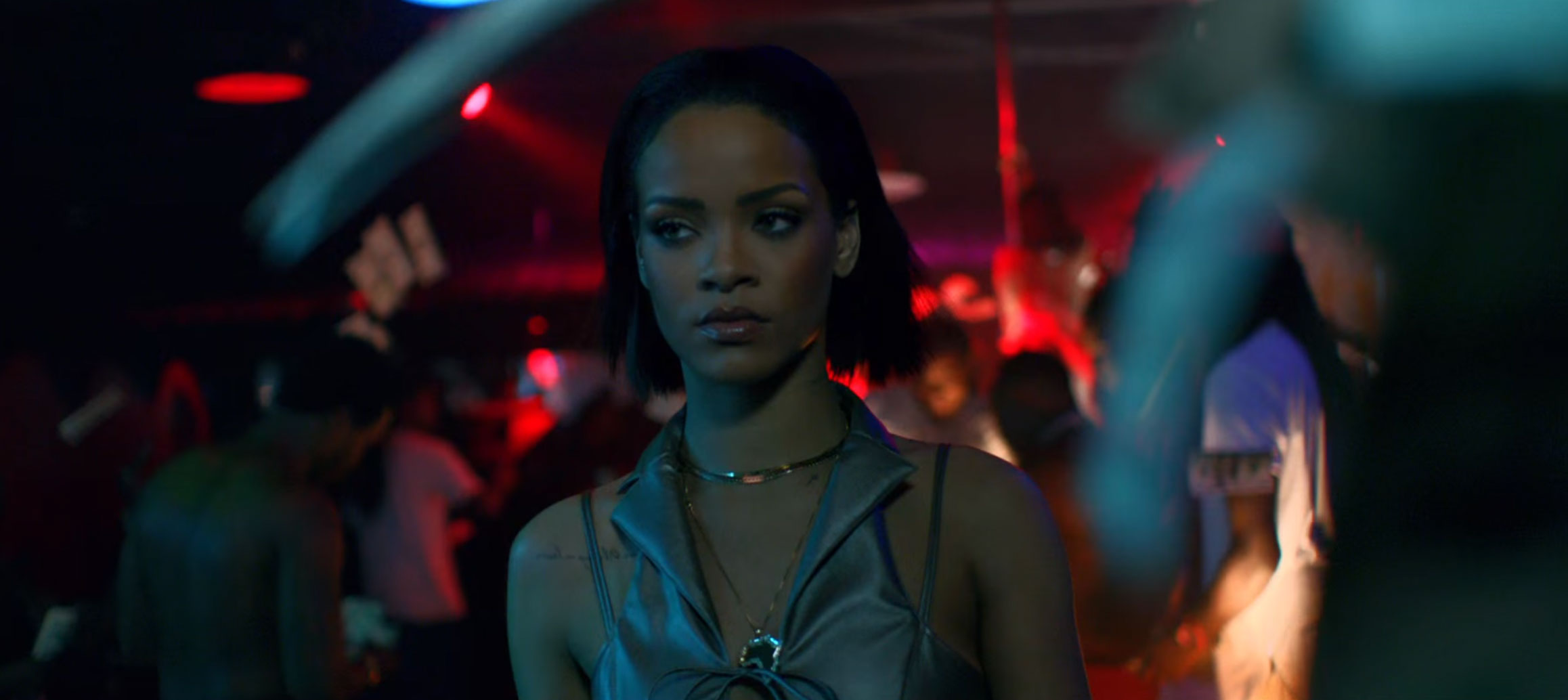 "Harmony Korine Directs Rihanna in Spring Breakers-Style ""Needed Me"" Video"