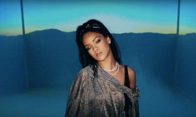 "Rihanna Reunites with Calvin Harris for ""This Is What You Came For"""