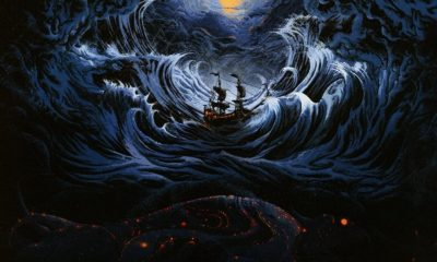 Sturgill Simpson, A Sailor's Guide to Earth