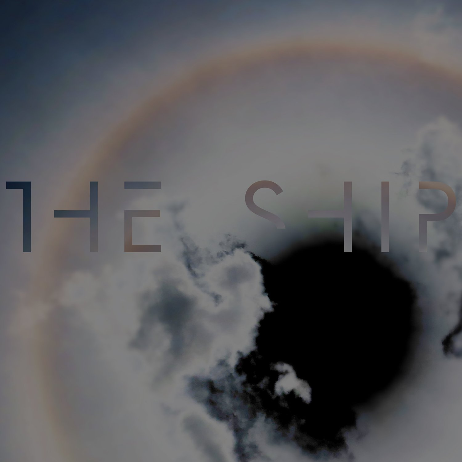 Brian Eno, The Ship