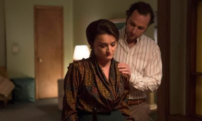 The Americans Recap: Season 4, Episode 5, Clark's Place