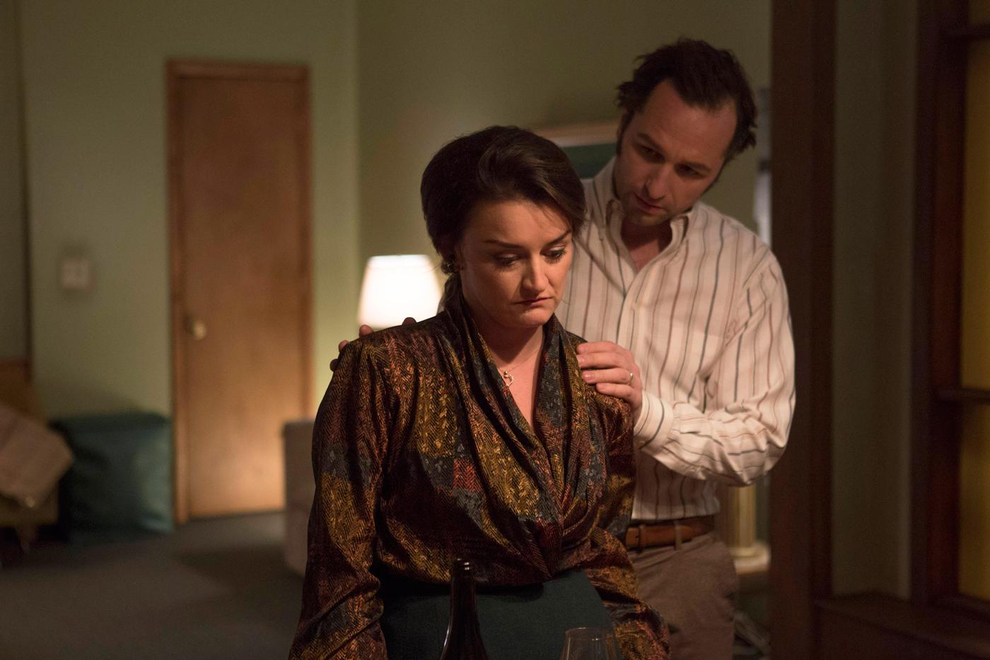 "The Americans Recap: Season 4, Episode 5, ""Clark's Place"""