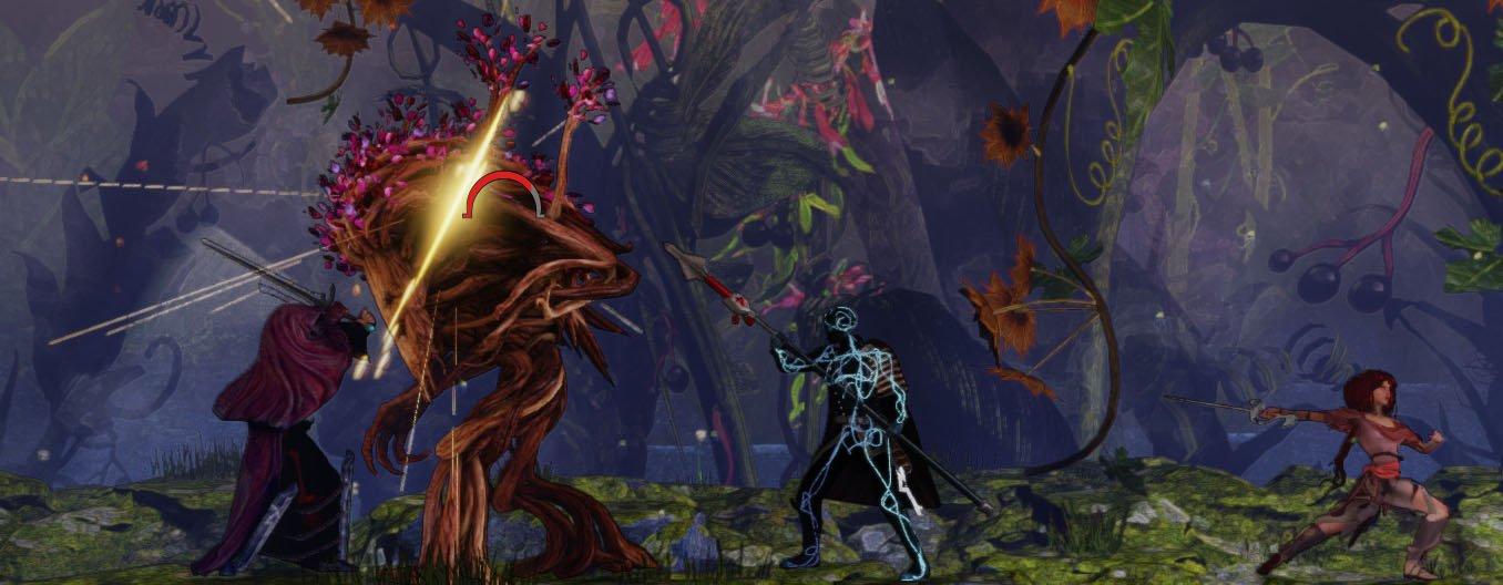 Review: Abyss Odyssey: Extended Dream Edition - Slant Magazine