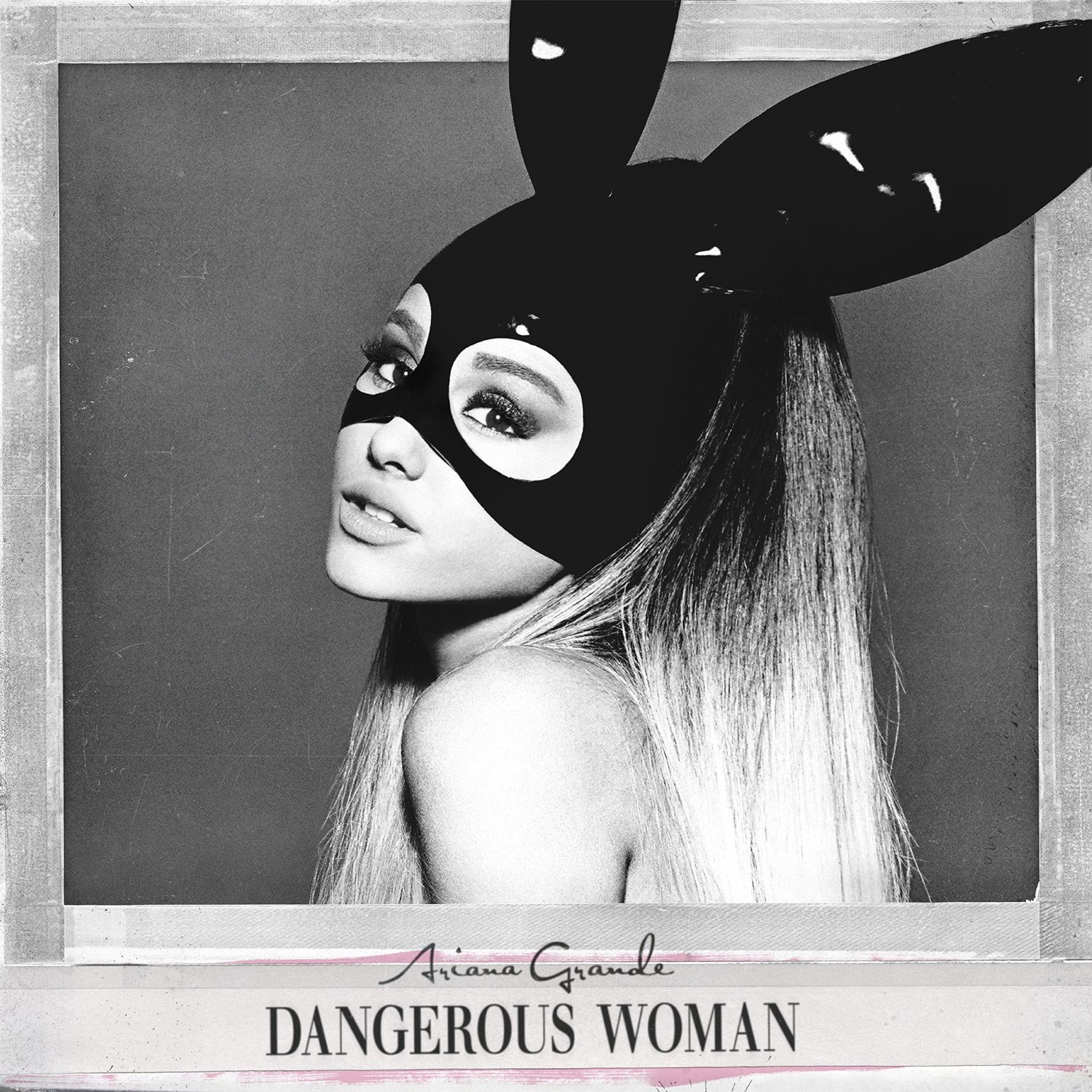 Review Ariana Grande Dangerous Woman Slant Magazine