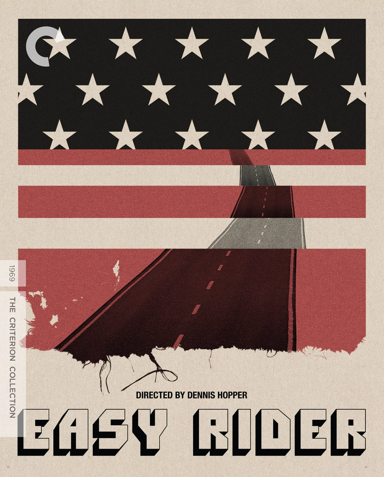979681effad A sense of primordial vastness runs through Easy Rider like a fragile wire.  Dennis Hopper s film is one of the great American road movies for the way  it ...