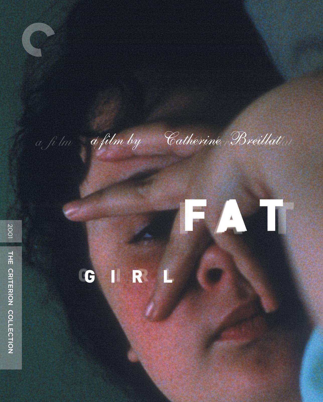 Anais Reboux Nude blu-ray review: fat girl - slant magazine