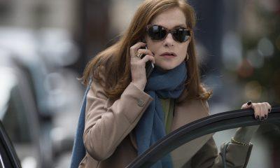 Cannes Film Review: Elle