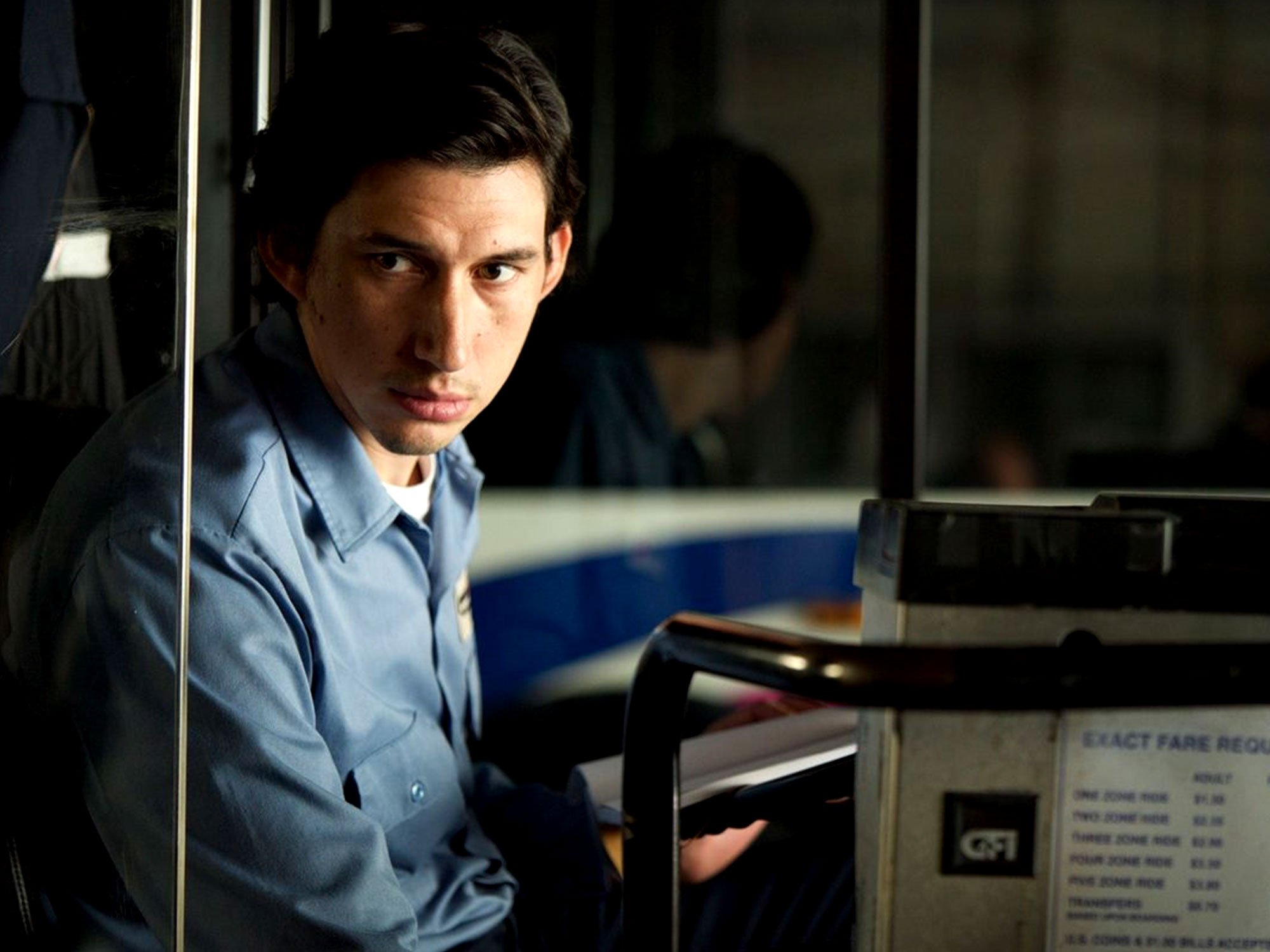 Cannes Film Review: Paterson