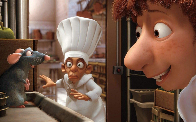 The Conversations: Pixar