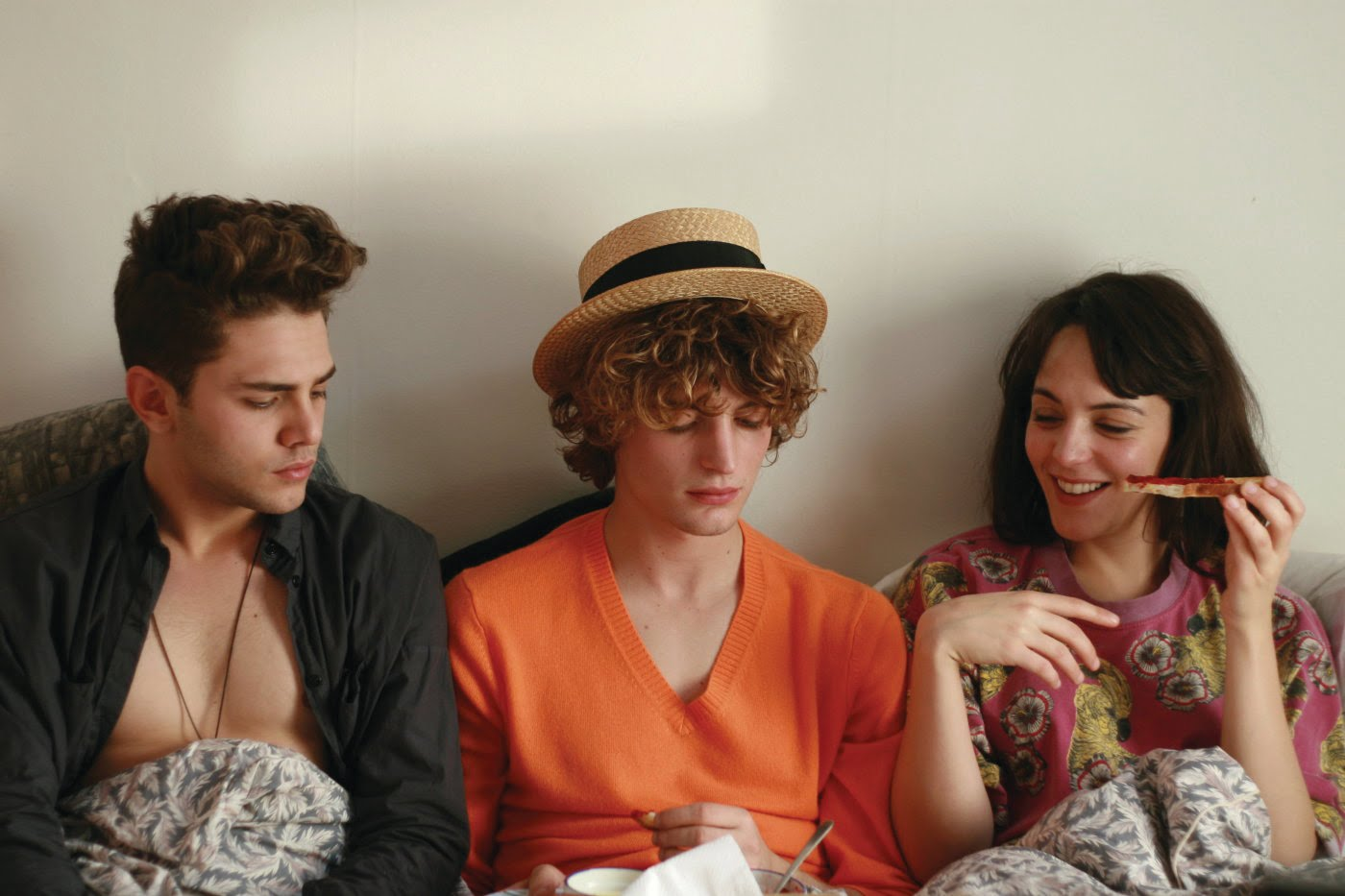 Enfant Wonderful: On Heartbeats and Xavier Dolan