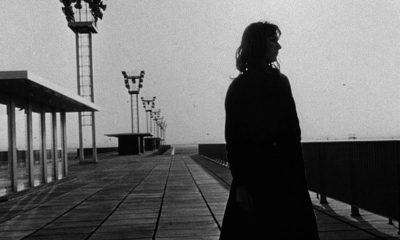 """""""La Jetée""""/Sans Soleil: Chris Marker's Unique Vision Yields an Essential DVD"""