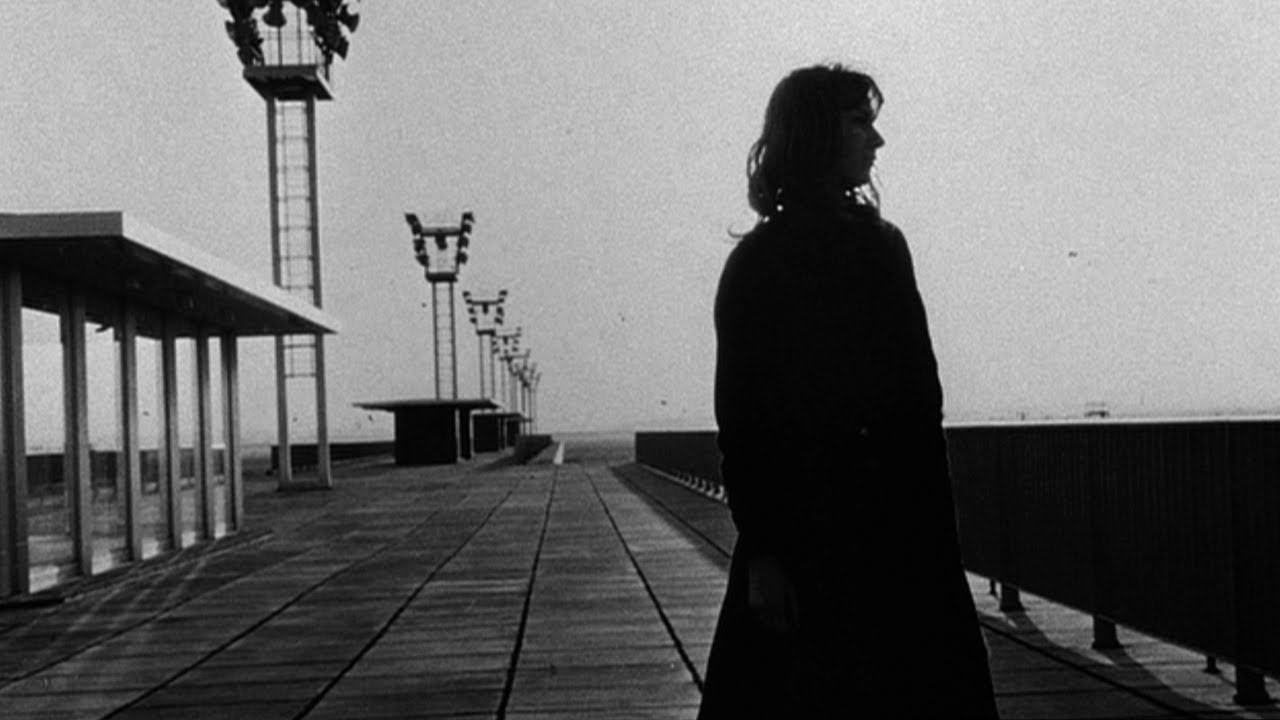 """La Jetée""/Sans Soleil: Chris Marker's Unique Vision Yields an Essential DVD"