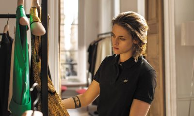 Kristen Stewart-Starring Personal Shopper by Olivier Assayas Gets Trailer