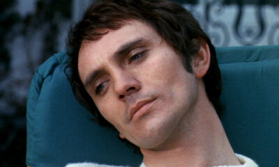 5 for the Day: Terence Stamp